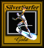 Silver Surfer Gold Award